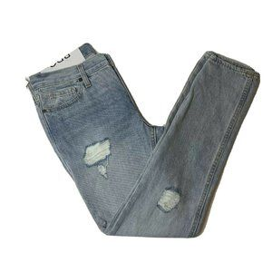 Womens Urban Outfitters Distressed Jeans 25W Slim